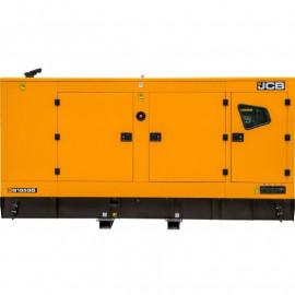 Генератор JCB G165QS|122.8/135.1 кВт, (Великобритания)