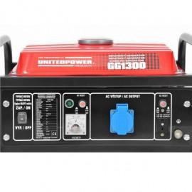 Генератор Hecht GG 1300 | 0.9/1 кВт, (Чехия)