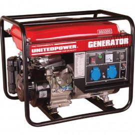 Генератор Hecht GG 3300 | 2.6/3 кВт, (Чехия)