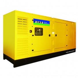 Генератор Aksa AD 132|100/105.6 кВт кВт, (Турция)