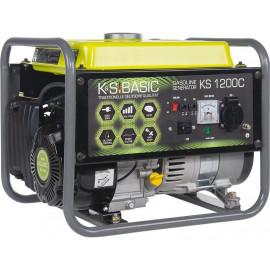 Генератор Konner&Sohnen BASIC KS 1200 C | 0,9/1 кВт (Германия)