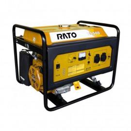 Генератор Rato R5500D | 5/5,5 кВт (Китай)