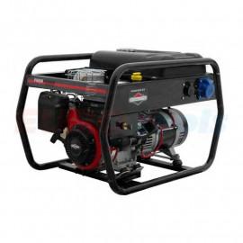 Генератор AGT PFEAG4500B/E | 4,2/5 кВт (Румыния)
