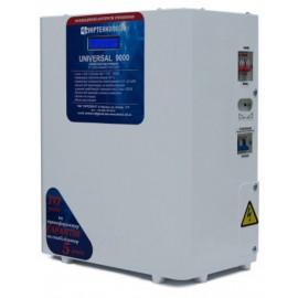 Стабилизатор напряжения Укртехнология НСН - 9000 UNIVERSAL | 9 кВт (Украина)
