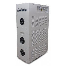 Стабілізатор напруги Укртехнология НСН - 15000x3 UNIVERSAL   45 кВт (Україна)