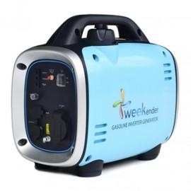 Генератор инверторный Weekender GS950i| 0,7/0,8 кВт (США)