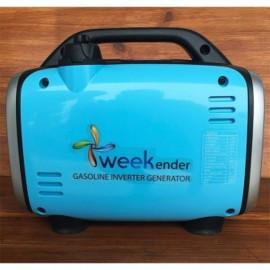 Генератор інверторний Weekender 3600PRO| 3,2/3,6 кВт (США)