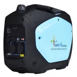 Генератор инверторный Weekender GS2200i| 2/2,2 кВт (США)