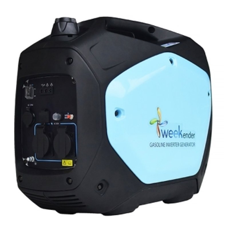 Генератор инверторный Weekender GS2200i  2/2,2 кВт (США)