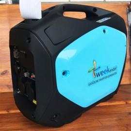 Генератор iнверторний Weekender X2000i | 1,7/2 кВт (США)