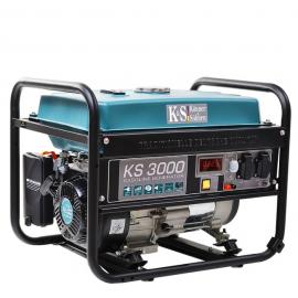 Генератор Konner&Sohnen 3000 | 2,6/3 кВт (Німеччина)