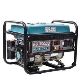 Генератор Konner&Sohnen 3000G | 2,6/3 кВт (Німеччина)