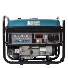 Генератор Konner&Sohnen 7000 | 5/5,5 кВт (Німеччина)