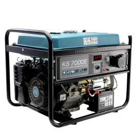 Генератор Konner&Sohnen 7000 E | 5/5,5 кВт (Німеччина)