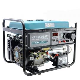 Генератор Konner&Sohnen 10000 E ATS | 7,5/8 кВт (Германия)