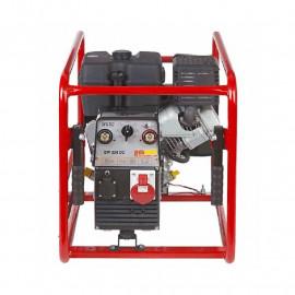 Генератор сварочный Endress WELDING-Line ESE 804 SDBS-DC | 4,8/5,4 кВт (Німеччина)