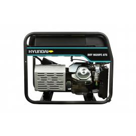 Генератор Hyundai HHY 9020FE ATS   6/6,5 кВт (Корея)