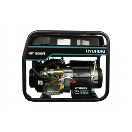 Генератор Hyundai HHY 10000FE