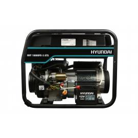 Генератор Hyundai HHY 10000FE-3 ATS| 7,5/8 кВт (Корея)
