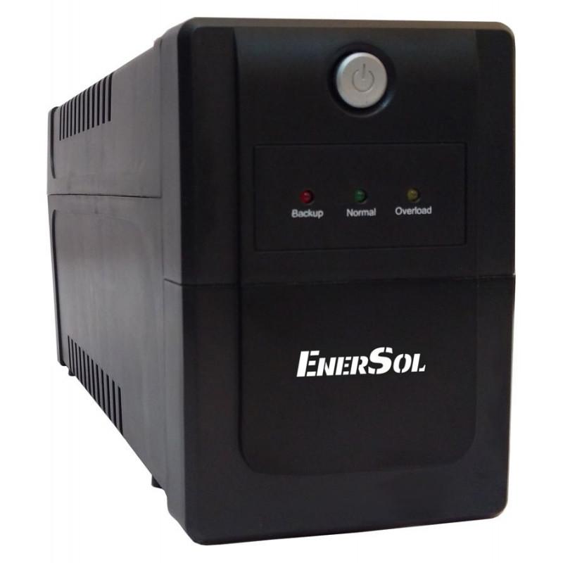 ИБП Enersol Line 600 LED | 0,36 кВт (Китай)