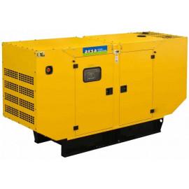 Генератор Aksa AD 185 | 134/148 кВт (Турция)