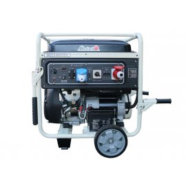 Генератор Matari MX14003E | 10/11 кВт (Япония)