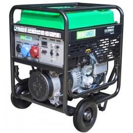 Генератор Iron Angel EG12000EA3 | 10/11 кВт (Нидерланды)