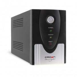 ДБЖ Crown CMU-SP650Euro   0,39 кВт (Китай)