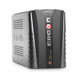 ДБЖ Crown CMU-USB650   0,39 кВт (Китай)