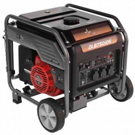 Генератор інверторний Weekender DL8750IOE | 7/7,5 кВт (США)