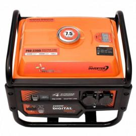 Генератор інверторний Weekender PRO2200i | 2/2,2 кВт (США)