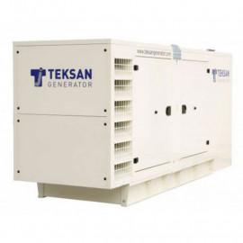 Генератор Teksan TJ33IS5A| 24/26 кВт (Турция)