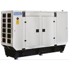 Генератор EnerSol STRS 30T | 20/24 кВт (Турция)