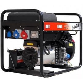 Генератор AGT 11001 HSBE R16 | 10/11 кВт (Румыния)