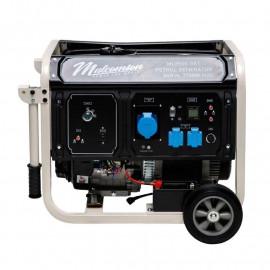 Генератор Malcomson ML8500‐GE1 | 7/7,7 кВт (Великобританія)