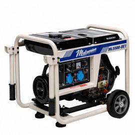 Генератор Malcomson ML5500‐DE1 | 4,5/5 кВт (Великобритания)