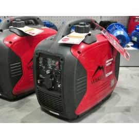 Генератор Vulkan SC2000i | 1,6/2 кВт (Тайвань)