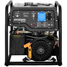 Генератор Hyundai HHY 7020 FE | 5/5,5 кВт (Корея)