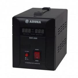 Стабилизатор Aruna SDR 2000 | 1,2 кВт (Китай)