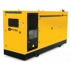 Генератор Ferbo FE 330 C-S   240/264 кВт (Італія)