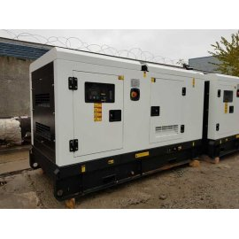 Генератор Depco DK-33 | 24/26 кВт (Китай)