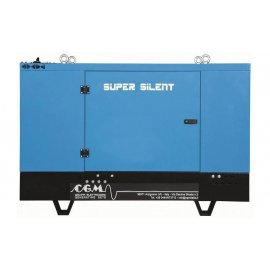 Генератор CGM 20P | 16/18 кВт (Италия)
