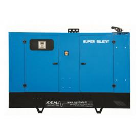 Генератор CGM 60F | 48/53 кВт (Италия)