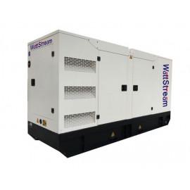 Генератор WattStream WS205-RS | 150/165 кВт (Великобритания)