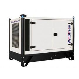 Генератор WattStream WS22-PS-O | 16/18 кВт (Великобритания)