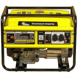Генератор Кентавр КБГ 505 | 5/5,5 кВт (Украина)