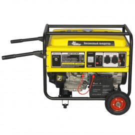 Генератор Кентавр КБГ 505 ЭКР | 5/5,5 кВт (Украина)