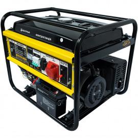 Генератор Кентавр КБГ 605 Э 3 | 6/6,5 кВт (Украина)