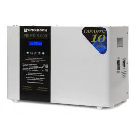Стабилизатор напряжения Prime 9000 | 9 кВт (Украина)