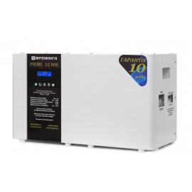 Стабилизатор напряжения Prime 12000 | 12 кВт (Украина)